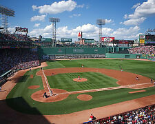 Fenway Park, Boston 8x10 High Quality Photo Picture