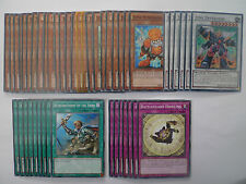 Junk Deck * Ready To Play * Yu-gi-oh