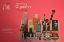 Beautiful Transparent Cosmetic Pink Organizer For all Kind Of Make Up