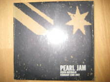 NEU + OVP 2 CD Pearl Jam ‎– Perth, Australia - February 23rd, 2003 Nirvana