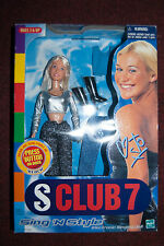 S Club 7 'Jo' Doll Collectable