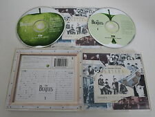 THE BEATLES/ANTHOLOGY 1(APPLE RECORDS 7243 8 34445 2 6) 2XCD ALBUM