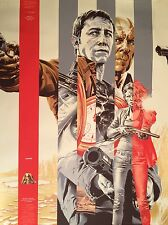 Looper Gold Martin Ansin Mondo xx/320 Sold Out