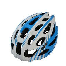 RockBros Helmet Road Bike MTB Bicycle Helmet M/L 57cm-62cm Riding Helmet Blue