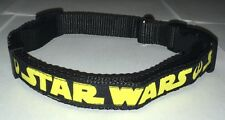 STAR WARS COLLAR Cat Dog Large Pet Cute Puppy Kitten Bell Mini Comic Book Cool L