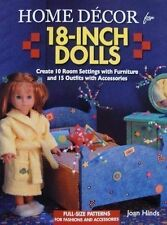BOEK/BOOK/LIVRE : DOLLS FURNITURE/MEUBLE POUPEE & ACCESS. POPPENHUIS MEUBELS