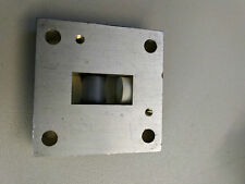 Waveguide Isolator, WR-75, NORTHROP GRUMMAN AEROSPACE, SCDWE0004-2