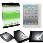 REAL TEMPERED GLASS FILM LCD SCREEN PROTECTOR FOR APPLE IPAD AIR 1 & 2