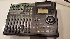 Fostex VF08 VF-08 8 Track Digital Multitrack Recorder