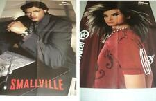 H224 BILL KABLITZ TOKIO HOTEL TOM WELLING  '2007 FRENCH CLIPPING