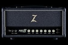 Dr. Z Maz 8 Head Black Boutique Guitar Head