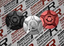 Ducati Monster 696 796 1100 1100S CNC Billet Aluminum Keyless Gas Fuel Lid Cap