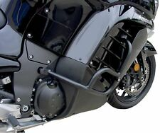 MC Enterprises - 1400-410P - Canyon Cages Fairing Protectors~