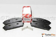 Lexus RX350/450H 2010-2015 Front Brake Pad Set Genuine 04465-48150
