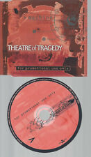 CD-THEATRE OF TRAGEDY MACHINE //PROMO