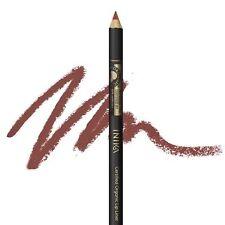 New Inika Lip Liner Pencil Safari Certified Organic