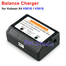 7.4V Battery Balance Charger for Hubsan H301S H501S X4 RC Quadcopter Spare Parts