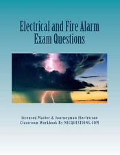 2014 NEC National Electrical Code Exam Q & A