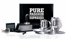 Boxed Barista Complete Kit Expobar Full Set Gift Pack Coffee Christmas Present
