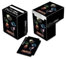 Ultra Pro MTG Mana 4 Symbols Deck Box