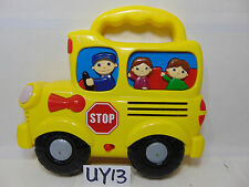 The Learning Journey Early Learning - Wheels on the Bus 202494 Learning Toys