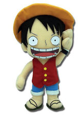 One Piece Luffy Plush Toys