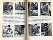 Medizin Wohlfahrt Invaliden Zeitschrift für Krüppel Fürsorge Jahrgang 1927