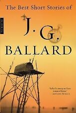 The Best Short Stories of J. G Ballard by J. G. Ballard (2001, Paperback,...