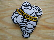 ECUSSON PATCH THERMOCOLLANT MICHELIN bibendum