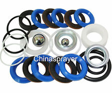 Aftermarket.Repair Packing Kit 244194, for Graco 390 395 495 595 Sprayers.