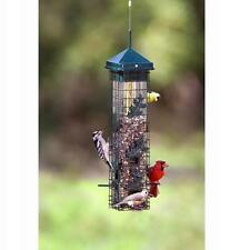 Brome Squirrel Solutions Seed Saver 200 Squirrel Proof Bird Feeder SS200