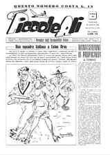 AEROMODELLISMO - Aeromodellisti italiani - Piccole Ali 1946 - 11 - DVD