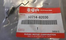 Genuine Suzuki LT-F250 LT-F300 Front Brake Shoe Return Spring 53714-82030