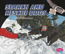 Search and Rescue Dogs (Working Dogs)-ExLibrary