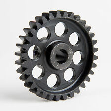 32T Mod1.5 Pinion Steel 8mm Shaft (1/5th Scale) Gear, Quantity=1 PC