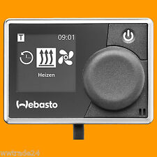Webasto digitale Uhr für Standheizung Thermo Top E o C MultiControl Car 9029783C