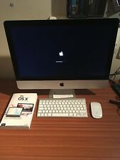 "Apple iMac 21.5""1tb i5 2.7-3.2ghz con Apple Care fino al Giugno 2018"