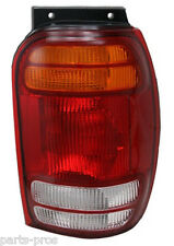 New Replacement Taillight Assembly RH / FOR 1998-01 FORD EXPLORER