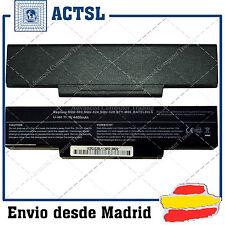 BATERIA para ORDENADOR ASUS Z53Sseries VERSION F3SC A32-F3 11.1V  6 CELDAS