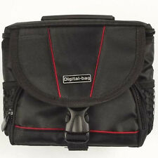 Camera Case Bag for Canon EOS M SX500 SX50 HS SX10 SX240 SX260 SX160 SX130 hot