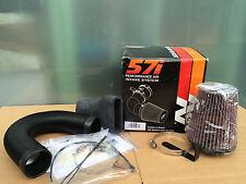 K & N filtros de aire deportivos kit 57-0313 Opel Vectra A 2.5l v6 93-95