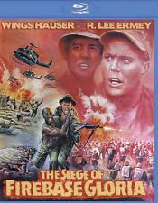 The Siege of Firebase Gloria (Blu-ray Disc, 2015)