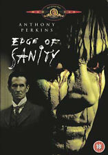 EDGE OF SANITY - DVD - REGION 2 UK