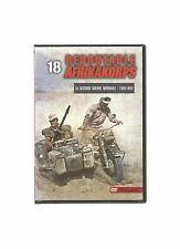 LA SECONDE GUERRE MONDIALE 1939-1945 - DVD N°18 REDOUTALBE AFRIKAKORPS