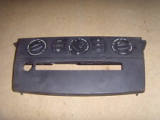 BMW 5 SERIES E60/E61 CLIMATE CONTROL UNIT  64116946979