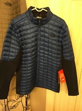 North Face Men's Lg Thermoball Momentum Thermal  LOWEST NORTH FACE $'s ONLINE
