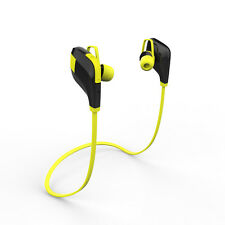In-ear Kabellos Bluetooth Stereo Kopfhörer Freisprechanlage Sport Headset