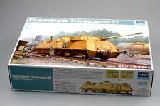 Trumpeter 1/35 01516 Panzerjager-Triebwagen 51