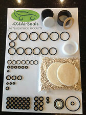 P38 Range Rover Valve Block Compressor Piston Seal & Liner Air Dryer Repair Kit