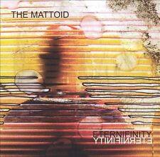 Eternifinity Mattoid Audio CD